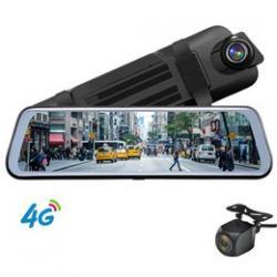 """Зеркало видеорегистратор Terra С23, 4G, 10"""" в Бишкек"""