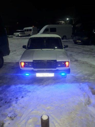 ВАЗ (ЛАДА) 2107 2011 в Бишкек