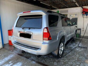 Toyota 4Runner 4 л. 2006 | 180000 км
