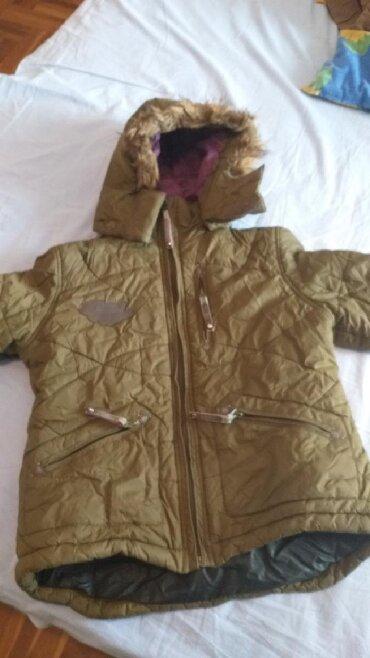 Pletena-jaknica - Srbija: Nova jaknica