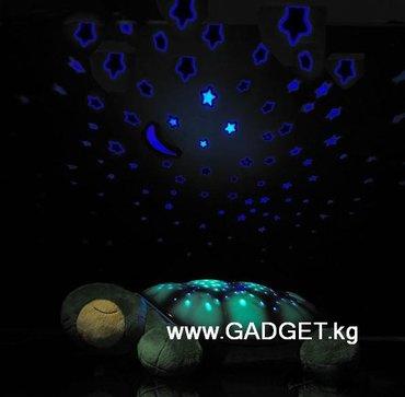 Игрушка - проектор звезд на потолок. в Бишкек