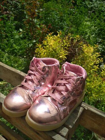 Детская обувь 30 размер,в хорошем состоянии.Б.у.Торг уместен