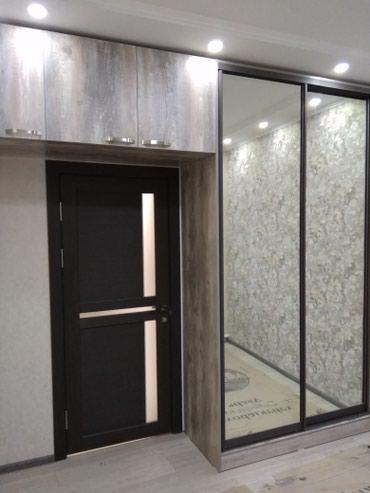 Шкафы купе на заказ. Цена от 5500с. метор в Бишкек
