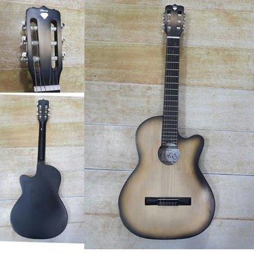 Bakı şəhərində Gitara çxol hediyye