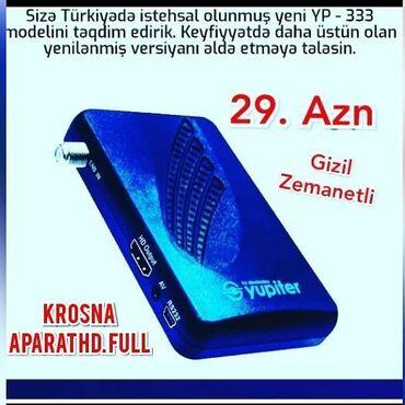 peyk - Azərbaycan: Krosna kredit peyk antenna kreditMini krosna aparatKanallar yigilmis