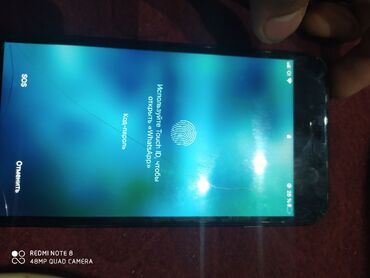Продам IPhone 7 plus 32Gb  Тач, хом рабочий. Дисплей и сенсор Китай  А