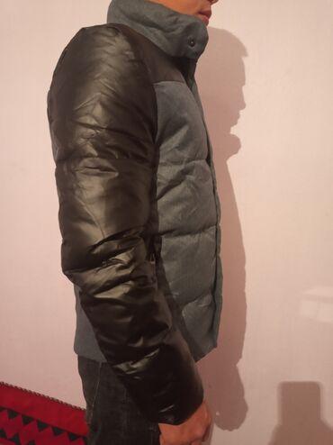 Новая зимняя куртка размер 44, 46,48