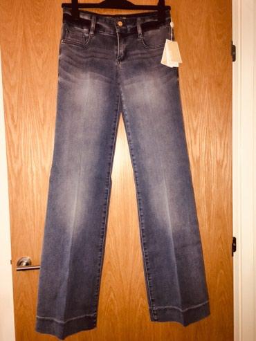 Michael Kors широкие джинсы Размер S-M Цена окончательная в Meyrin
