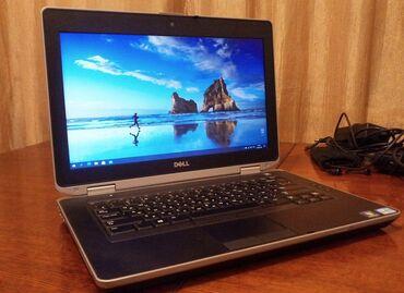 logitech hd в Кыргызстан: Ноутбук для учёбы и работыDell Latitude E6430Портативный, маленького