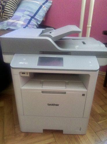 Skoro kao nov multifunkcijski uredjaj- fotokopir,stampac,skener - Belgrade
