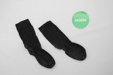 Чоловічі однотонні шкарпетки    Довжина стопи: 19 см Висота: 13 см  Ст