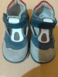 Melania sandalice  za decaka  broj  22 kao nove bez ostecenja - Batajnica