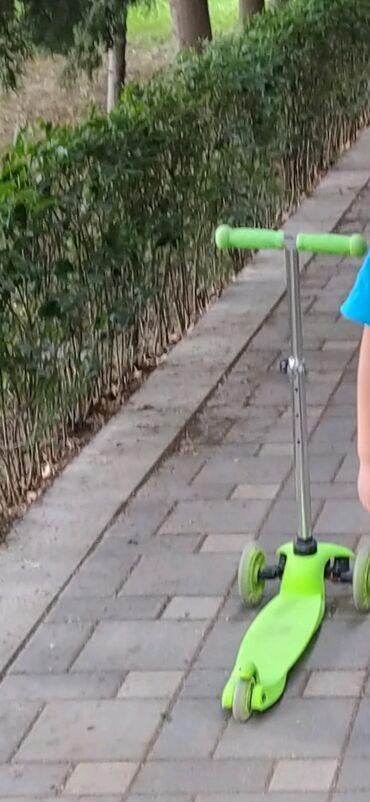 18 elan   UŞAQ DÜNYASI: Uşaq üçün skuter razılaşma var