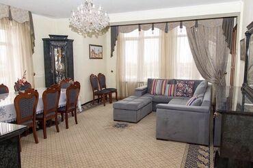 бкз кирпичный завод в Кыргызстан: Продается квартира: 3 комнаты, 140 кв. м