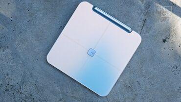 Умные весы Huawei Smart Body Fat Scale 2 Pro.   Новые смарт весы Huawe
