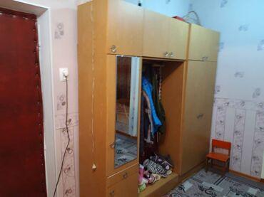 Гарнитуры - Сокулук: Продаю мебель б/у шкаф для прихожей 4000сом стенка в гостиную 6000сом