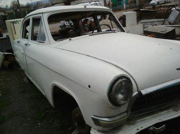 срочно срочно продаётся Волга 21 в отличном состоянии в полном комплек в Бишкек