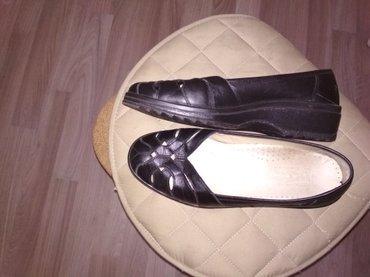 Туфли весна-осень новые 38 размера,покупали в германии в Бишкек
