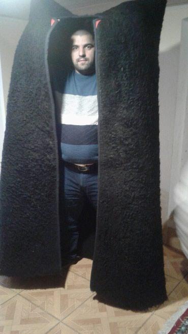 Zaqatala şəhərində Yapinci satilir boyuk razmer 2 metr uzunlugu sifarisla duzaldilib cox