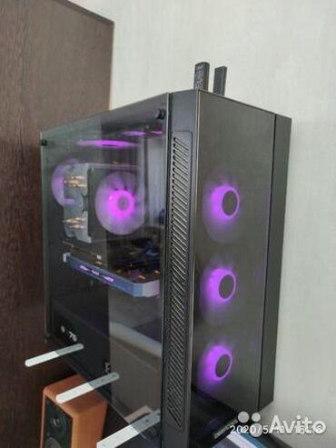 Супер игровой компьютерПроцессор i5 9 поколенияМатеринская плата