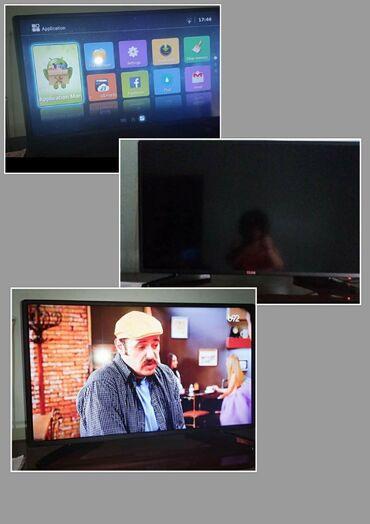 Prodajem SMART LED TV ELIN sa daljinskim,ocuvan kao nov