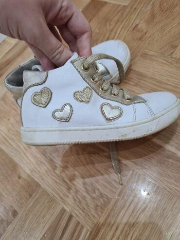Dečije Cipele i Čizme - Nova Pazova: Falcotto cipele za devojcicu