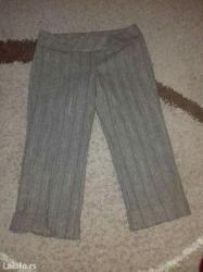3/4 pantalone/bermude... 40                                            - Loznica