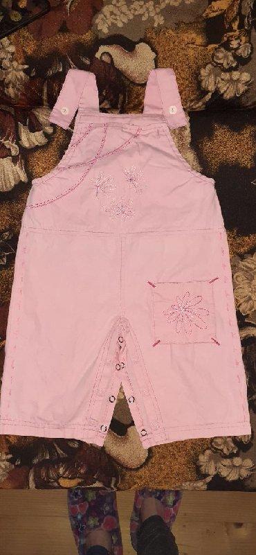 Dečije Farmerke i Pantalone | Kula: Preslatke pantalonice za bebice od 9 meseci. Ocuvane, bez ostecenja