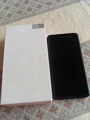 xiaomi redmi 4x аккумулятор купить в Кыргызстан: Xiaomi Redmi 4X 32 ГБ