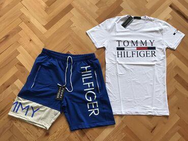 Tommy hilfiger - Srbija: TOMMY HILFIGER pamučni kompleti!