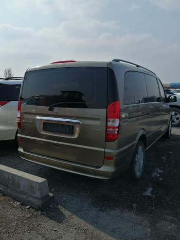 Mercedes-Benz Viano 2011 в Сокулук
