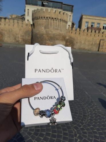 Bakı şəhərində Pandora qolbaq - 20 azn
