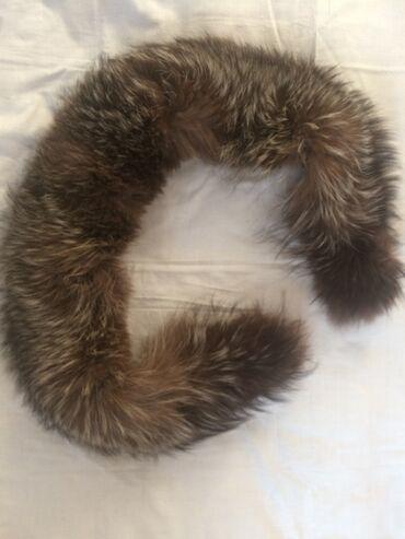 бкз кирпичный завод в Кыргызстан: Меховой воротник на капюшон из меха чернобуркиСамовывоз: ж/м