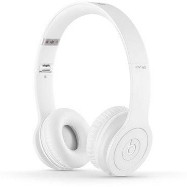 Beats by dr. Dre solo hd on-ear headphone (проводные) в Бишкек