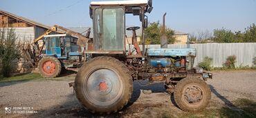 Traktor Saz VəziyyətdədirDozator 8910 NşMator Karopka sazTəkərlər Göz