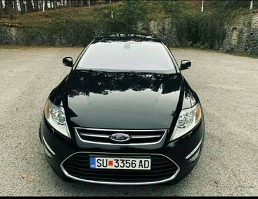Used Cars - Greece: Ford Mondeo 2.2 l. 2014 | 60000 km