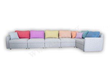 Оксфорд модульный диван от фабрики в Бишкек