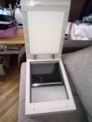 Elektronika | Svilajnac: Kolor Skener Mustek Paragon 600 II CD stariji model. Skener je u dobro