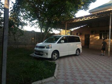 тойота-аллион-2003 в Кыргызстан: Toyota Voxy 2 л. 2003   143000 км