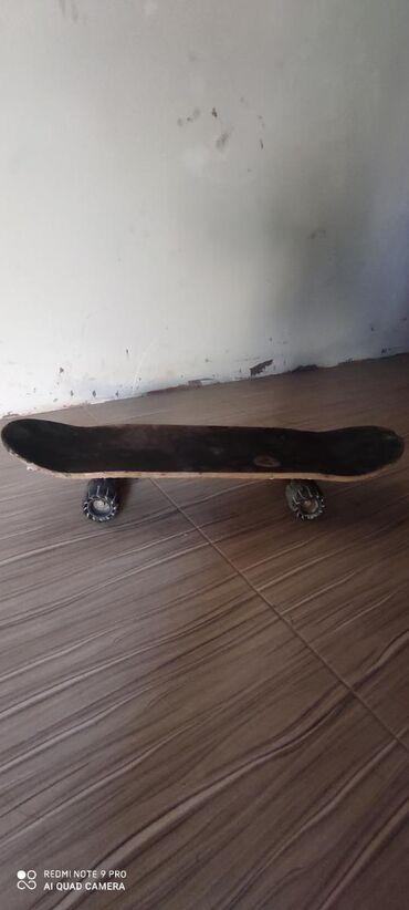 Скейтборд 1000 сом