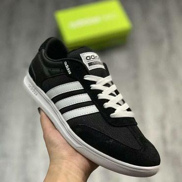 Adidas Neo 40-44р 2200сом в Бишкек