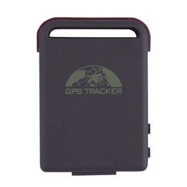 Персональный GPS трекер для личного в Бишкек