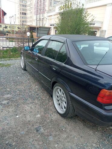 продам бмв 325 в Кыргызстан: BMW 325 2.5 л. 1994 | 111111 км