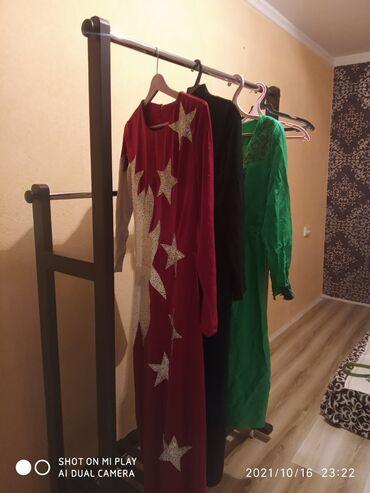 Все эти платья одевались пару раз, состояние нового, подойдут на рост