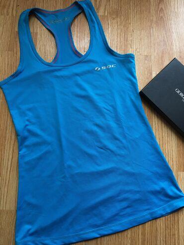 | Bor: Original Soc nova sportska majica, s/36, boja uživo je kao i na