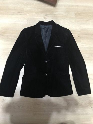 Срочно продаю турецкий пиджак в в Бишкек