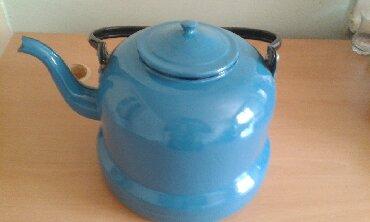 Çaydanlar - Azərbaycan: Kecmisin ilk cixan emal su caynikidir. Boyuk tutumludur 8-9 lt