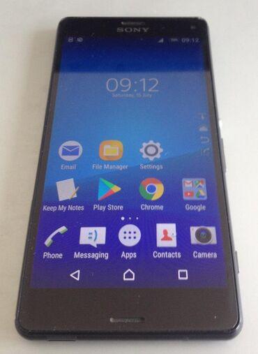 Sony 2 - Srbija: Sony Xperia Z3 Compact 2GB/16GB ispravan bez nedostataka