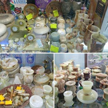 Изделия из ОНИКСа, натуральный в Бишкек