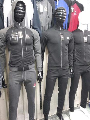 Мужские спортивные костюмы с капюшоном! в Бишкек
